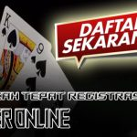 Langkah Tepat Registrasi ID Poker Online